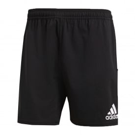 3 Stripe Rugby Shorts