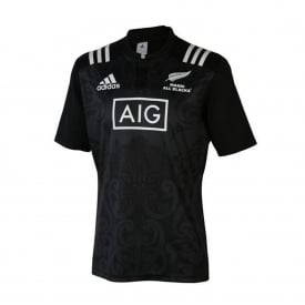 All Blacks Maori Jersey