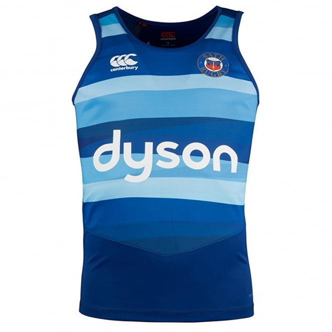 Canterbury Bath Graphic Singlet