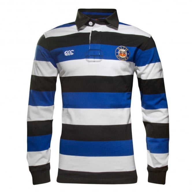 Bath Home Classic Long Sleeve Jersey