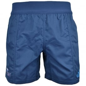 Blues Territory Shorts