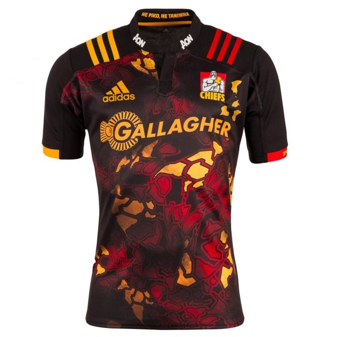 Adidas Chiefs Territory Jersey