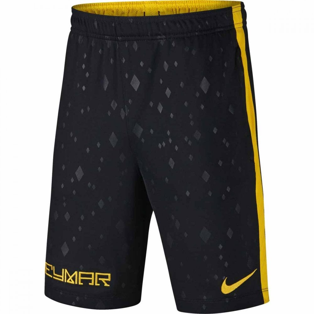 3a7e7c29cfe8 Nike Dri-FIT Neymar Junior Academy Boys Football Shorts