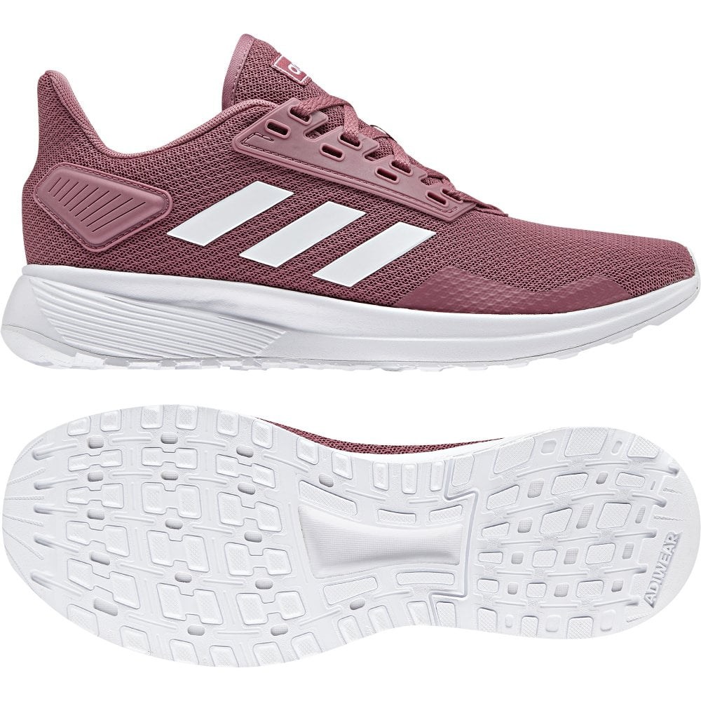 35a12bbf879 Adidas Duramo 9 Women s Running Shoes