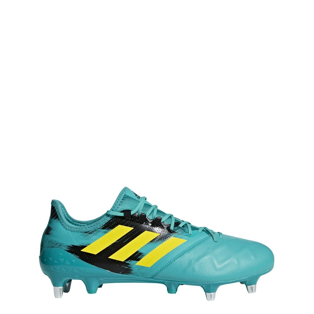 5ab4e680010 Adidas Kakari Light Soft Ground Mens Rugby Boots - Footwear from ...