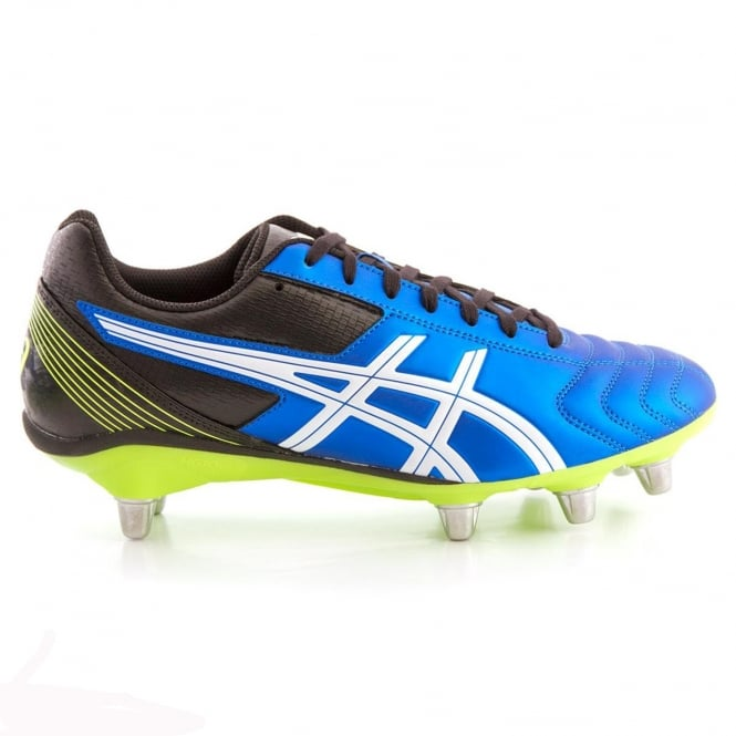 8a5be472b3d5 Asics Lethal Tackle - Footwear from John Moore Sports UK