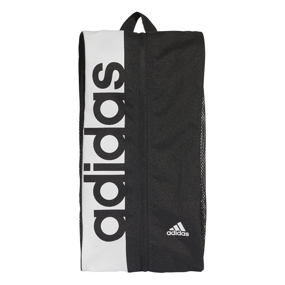 cbe4d35d2da1 Adidas Linear Performance Shoe Bag - Accessories from John Moore ...