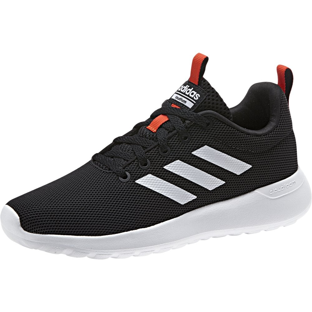 Adidas Lite Racer CLN K Junior Running Shoe