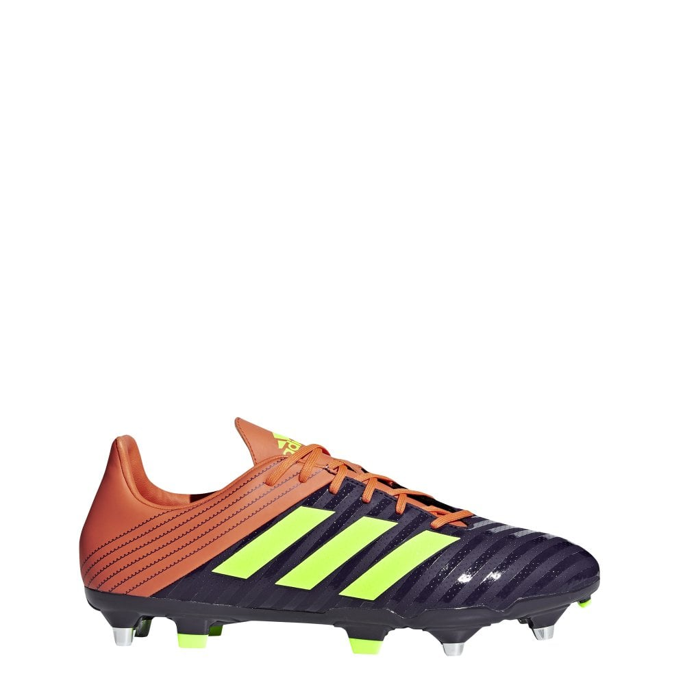 d2fd3db2f56 Adidas Malice Soft Ground Mens Rugby Boots