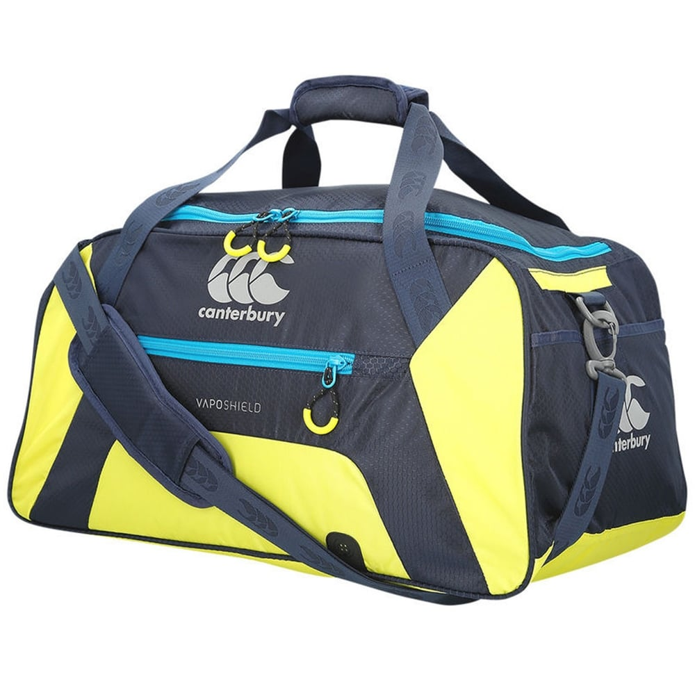 Canterbury Medium Sports Bag Holdall - Training from John Moore ... bc2f85bfeed39
