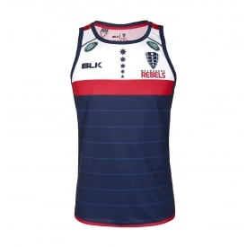 Melbourne Rebels Singlet
