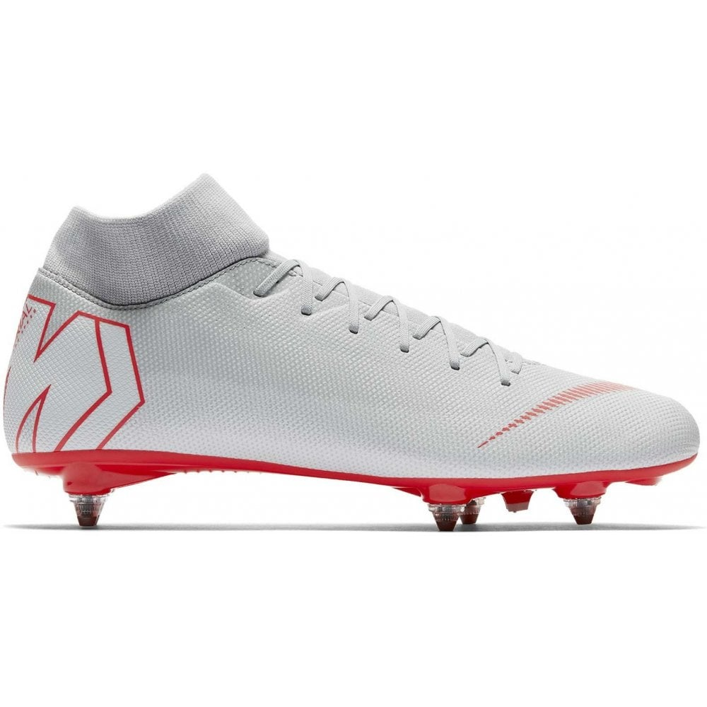 Nike Mercurial Superfly VI Academy Pro Junior Soft-Ground Football Boots 59eb57656c63