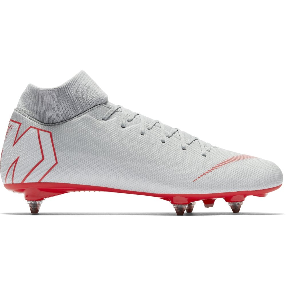 best service e3ce4 8ae88 Nike Mercurial Superfly VI Academy SG-Pro Soft Ground Football Boots
