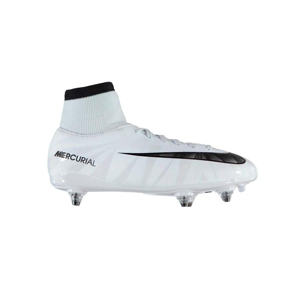 c28f5a66caa7 Nike Mercurial Victory VI CR7 DF SG - Junior