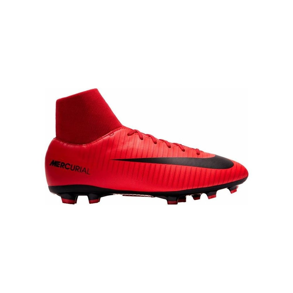 new concept 8053c fb7e6 Nike Mercurial Victory VI DF FG - Junior