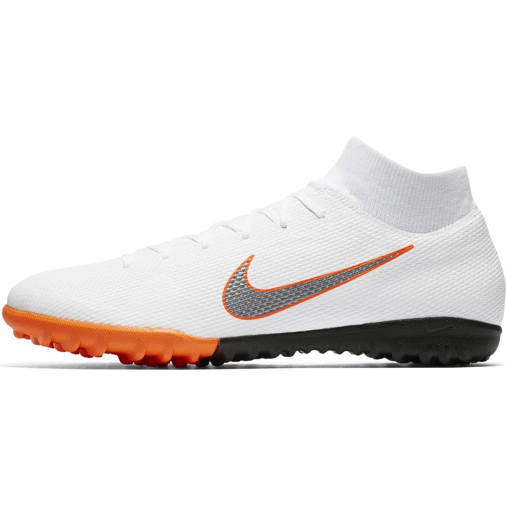 new concept a5ad9 f8ee1 Nike MercurialX Superfly VI Academy Artificial Turf Football Boots