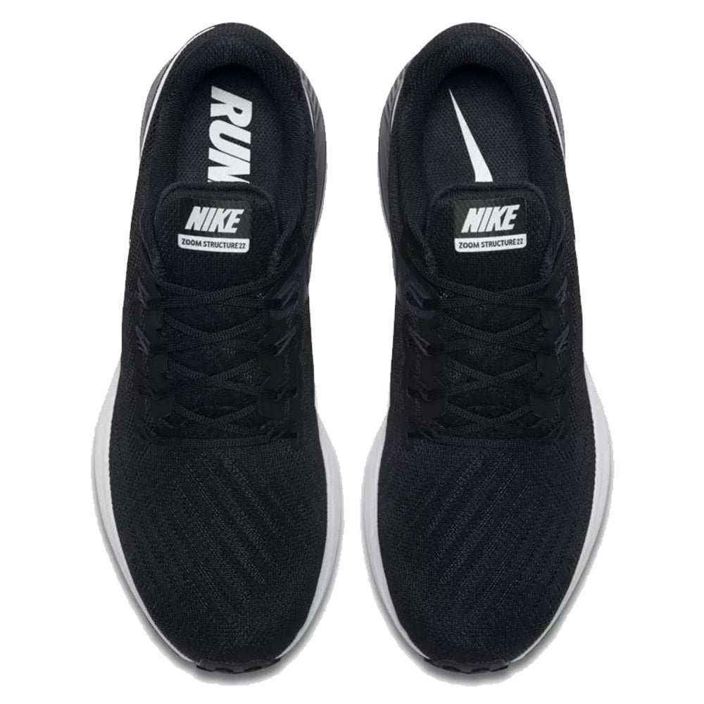 half off 56076 48296 Nike Nike Air Zoom Structure 22 Men's Running Shoes
