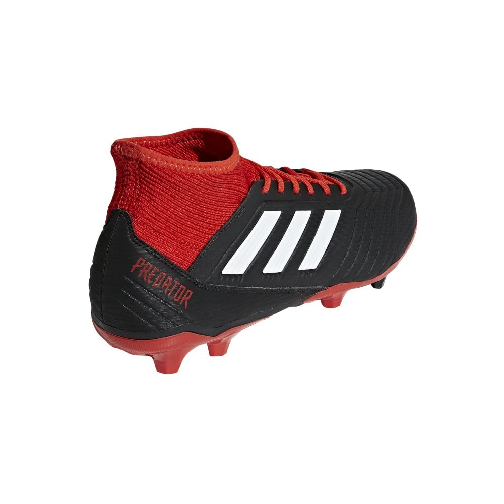 374cdde60948 Adidas Predator 18.3 Firm Ground Football Boots