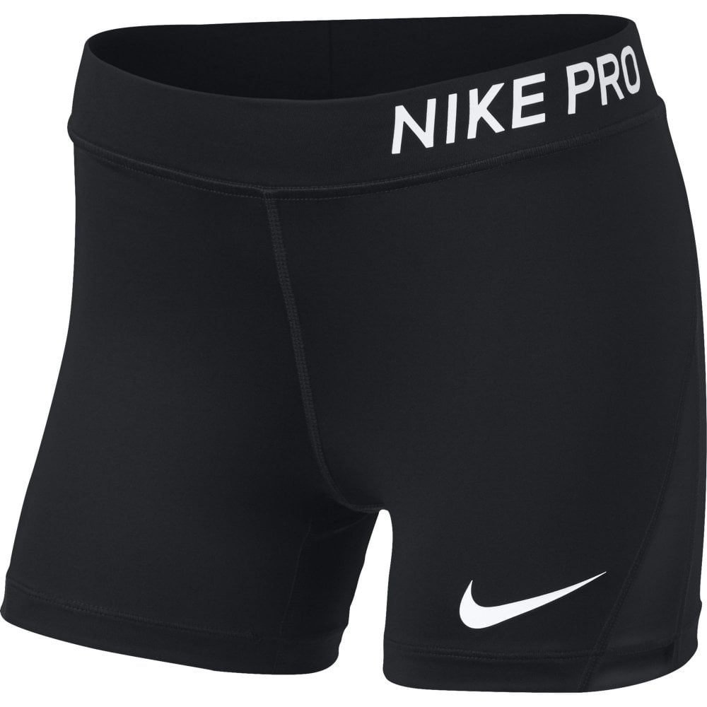 6dc20c2387f7 Nike Pro Girl s Compresive Shorts