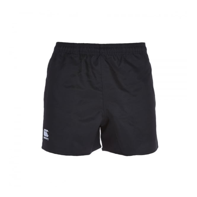 Canterbury Professional Polyester Short JNR