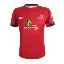 Queensland Reds Training T-Shirt