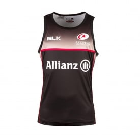 Saracens Training Singlet