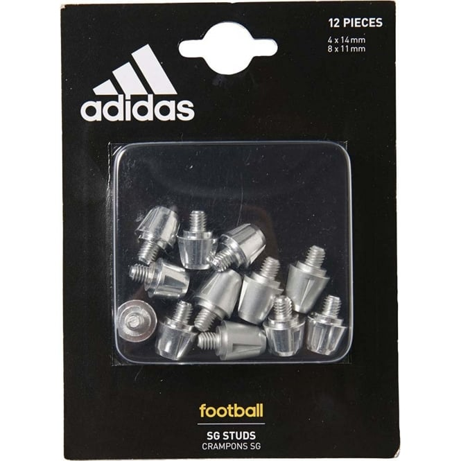 Adidas Soft Ground Studs 11/14