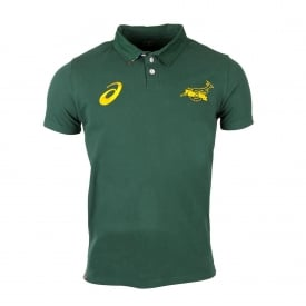 Springboks Fan Polo