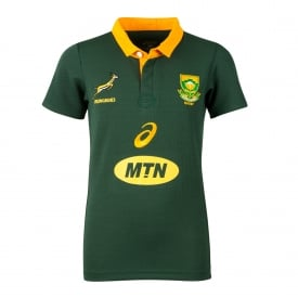 Springboks Fan Shirt - Junior