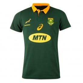 Springboks Fan Shirt