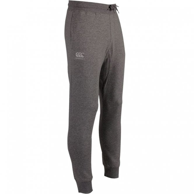 Canterbury Tapered Fleece Cuffed Pant
