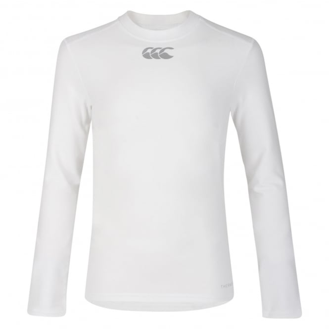 Canterbury ThermoReg Long Sleeve Top - Kids