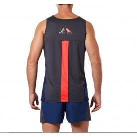 Wallabies Replica Training Singlet