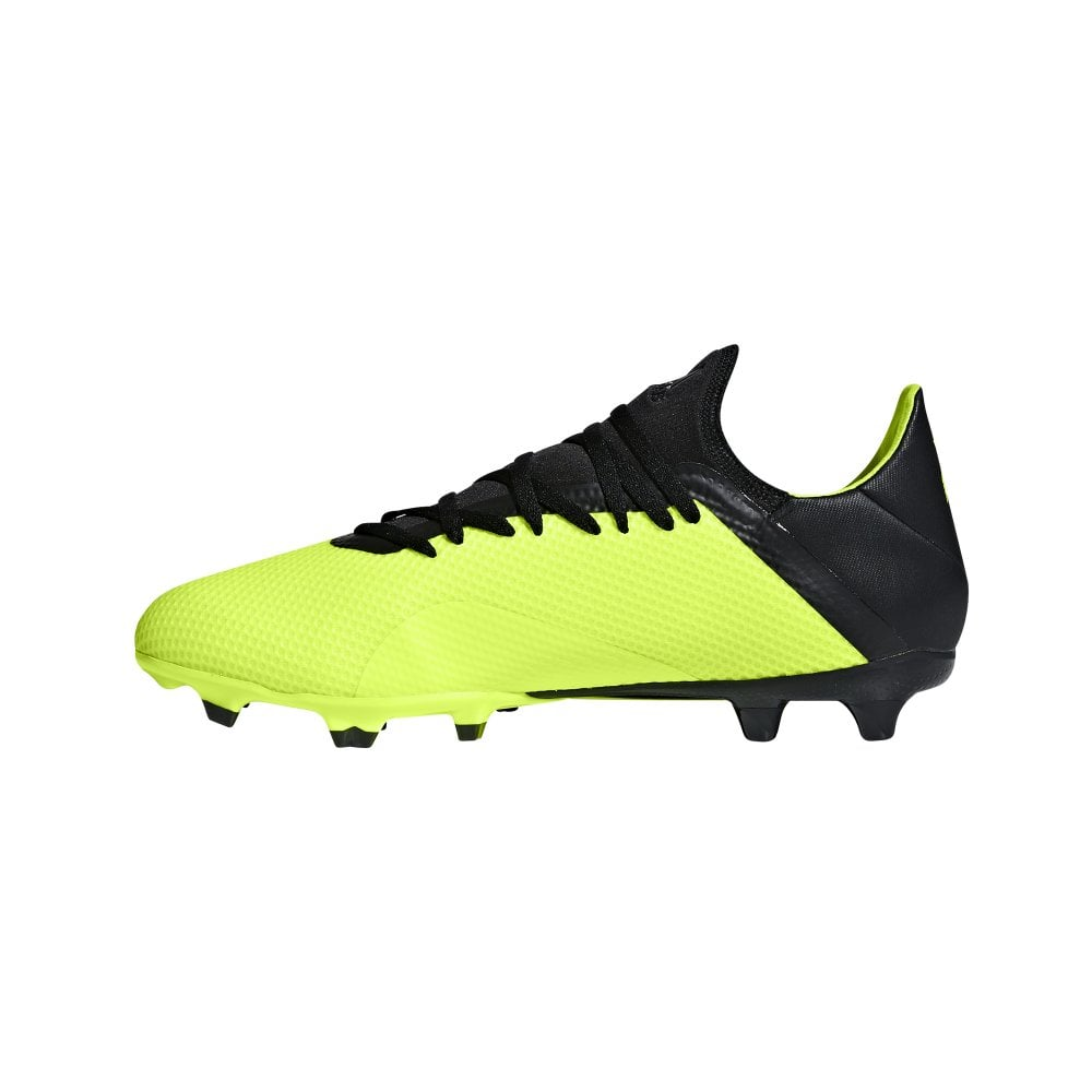 new product 582d3 9df66 X 18.3 Firm Ground Football Boots